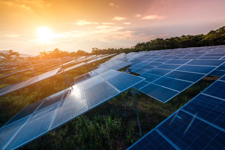 Sun Contracting: Baustart Für 499,89 KWp Photovoltaikleistung In Wels